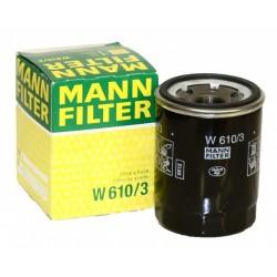 Фильтр Mann W610/3 масл.